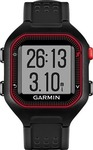 Garmin Forerunner 25 (Black/Red)