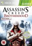 Assassin's Creed Brotherhood (Classics) XBOX 360