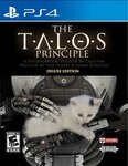 The Talos Principle (Deluxe Edition) PS4