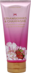 Victoria's Secret Strawberries & Champagne Hand & Body Cream 200ml