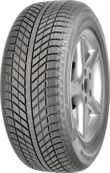 Goodyear Vector 4Seasons 225/50R17 94V