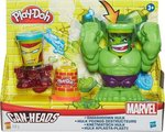 Hasbro Play-Doh Marvel Hulk