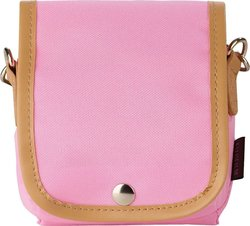 Fujifilm Instax Mini 8 Case with Strap (Pink)