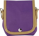 Fujifilm Instax Mini 8 Case with Strap (Grape)