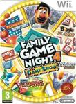Family Game Night 4 The Game Show Wii