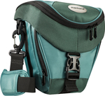 Mantona Premium Holster Bag (Dark Green)