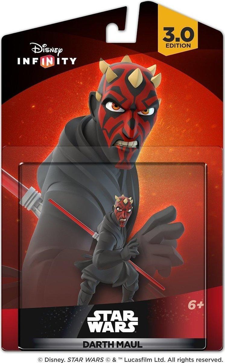 Disney Infinity 3 0 Star Wars Darth Maul Skroutz Gr