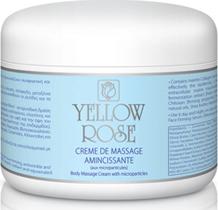 yellow rose creme de massage amincissante 250ml. Black Bedroom Furniture Sets. Home Design Ideas