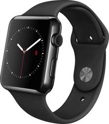 Apple Watch (1st Generation) Stainless Steel 42mm