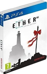 ETHER One (Steelbook) PS4