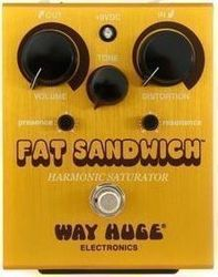 MXR Fat Sandwich Distortion WHE301