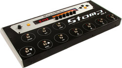 IK Multimedia USB Foot Controller Stomp IO-1