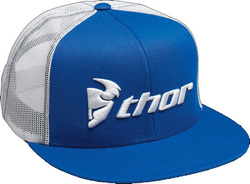 ΚΑΠΕΛΟ THOR S6 TRUCKER SNAP ROYAL