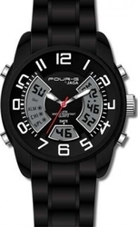 Jaga AD35 FOUR-G Black
