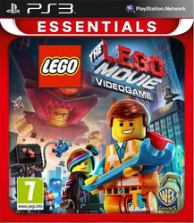 The LEGO Movie Videogame (Essentials) PS3