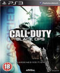 Call of Duty Black Ops (Hardened Edition) PS3