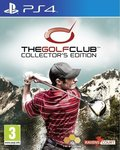 The Golf Club (Collector's Edition) PS4
