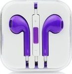 OEM Stereo Earpods (Purple)