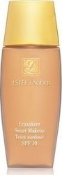 Estee Lauder Equalizer Smart Liquid Make Up SPF10 3 Outdoor Beige 30ml
