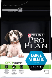 Purina Pro Plan OptiStart Large Athletic Puppy 3kg