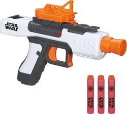 Hasbro Star Wars Nerf Episode Vii First Order Stormtrooper Blaster