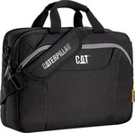 CAT Briefcase Messenger 15.6""