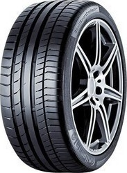 Continental ContiSportContact 5 P 255/30R20 Z