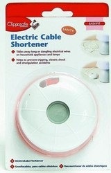 Clippasafe Electric Cable Shorteners