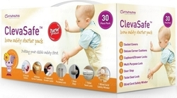 Clevamama Home Safety Pack 30τμχ