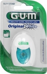 GUM Original White 30m