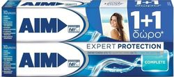 AIM Expert Protection Complete 2 x 75ml