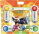 Scene It? Box Office Smash (w/Buzzers) XBOX 360