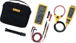 Fluke A3001 FC Wireless iFlex AC Current Clamp Kit