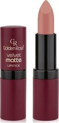Golden Rose Velvet Matte 01