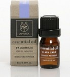Apivita Essential Oil Φασκόμηλο 5ml