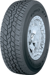 Toyo Open Country A/T 255/65R17 110H
