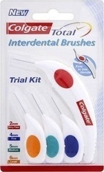 Colgate Total Trial Kit 4mm