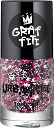 Essence Urbaniced Top Coat 01 Be My Town Homie!