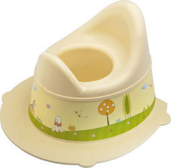 Rotho Babydesign StyLe Potty Winnie the Pooh