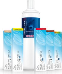Wella Koleston Perfect Innosense 4/0 Καστανό