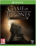 Game of Thrones A Telltale Games Series XBOX ONE