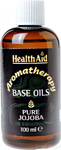 Health Aid Aromatherapy Base Jojoba Oil 100ml