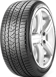 Pirelli Scorpion Winter Runflat 255/50R19 107V