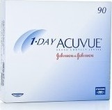 Acuvue 1-Day 90pack