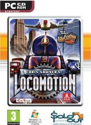 Chris Sawyer's Locomotion (Sold Out) PC