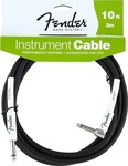 Fender Cable 6.3mm male - 6.3mm male 3m (0990820006)