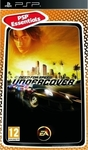 Need For Speed Undercover (Essentials) PSP