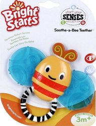 Bright Starts Soothe a Bee Teether 3m+ 1τμχ