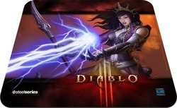 SteelSeries Surface QcK Diablo 3 Wizzard Edition