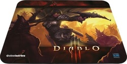 SteelSeries Surface QcK Diablo 3 Demon Hunter Edition